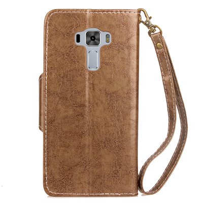Retro Wax Oil Card Lanyard Pu Leather Cover for ASUS ZC551klCases &amp; Leather<br>Retro Wax Oil Card Lanyard Pu Leather Cover for ASUS ZC551kl<br><br>Color: Black,Red,Blue,Gray,Light Brown<br>Features: Full Body Cases, Cases with Stand, With Credit Card Holder<br>Mainly Compatible with: ASUS<br>Material: PU Leather, TPU<br>Package Contents: 1 x Case<br>Package size (L x W x H): 17.00 x 9.00 x 2.00 cm / 6.69 x 3.54 x 0.79 inches<br>Package weight: 0.0700 kg<br>Product Size(L x W x H): 15.90 x 8.10 x 1.50 cm / 6.26 x 3.19 x 0.59 inches<br>Product weight: 0.0670 kg<br>Style: Vintage/Nostalgic Euramerican Style, Novelty, Name Brand Style