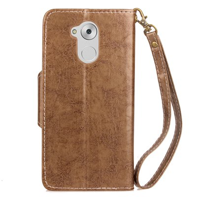 Retro Wax Oil Card Lanyard Pu Leather Cover for HUAWEI 6SCases &amp; Leather<br>Retro Wax Oil Card Lanyard Pu Leather Cover for HUAWEI 6S<br><br>Color: Black,Red,Blue,Gray,Light Brown<br>Features: Full Body Cases, Cases with Stand, With Credit Card Holder<br>Mainly Compatible with: HUAWEI<br>Material: PU Leather, TPU<br>Package Contents: 1 x Case<br>Package size (L x W x H): 15.00 x 8.00 x 2.00 cm / 5.91 x 3.15 x 0.79 inches<br>Package weight: 0.0700 kg<br>Product Size(L x W x H): 14.70 x 7.60 x 1.50 cm / 5.79 x 2.99 x 0.59 inches<br>Product weight: 0.0590 kg<br>Style: Vintage/Nostalgic Euramerican Style, Novelty, Name Brand Style