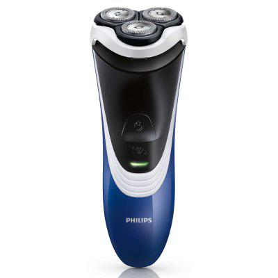 PHILIPS PT720 / 14 Electric Shaver Three Knife Head Washing