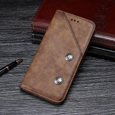 for Vernee Mix 2 Retro Grain PU Leather CaseCases &amp; Leather<br>for Vernee Mix 2 Retro Grain PU Leather Case<br><br>Compatible Model: Vernee Mix 2<br>Features: Back Cover, Full Body Cases, With Credit Card Holder, Anti-knock, Dirt-resistant<br>Material: PU Leather, TPU<br>Package Contents: 1 x Phone Case<br>Package size (L x W x H): 20.00 x 15.00 x 1.00 cm / 7.87 x 5.91 x 0.39 inches<br>Package weight: 0.0510 kg<br>Style: Name Brand Style, Contrast Color, Vintage/Nostalgic Euramerican Style, Cool, Special Design, Vintage