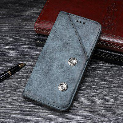 for Xiaomi Redmi 5 Plus Retro Grain PU Leather CaseCases &amp; Leather<br>for Xiaomi Redmi 5 Plus Retro Grain PU Leather Case<br><br>Compatible Model: Redmi 5 Plus<br>Features: Back Cover, Full Body Cases, With Credit Card Holder, Anti-knock, Dirt-resistant<br>Mainly Compatible with: Xiaomi<br>Material: PU Leather, TPU<br>Package Contents: 1 x Phone Case<br>Package size (L x W x H): 20.00 x 15.00 x 1.00 cm / 7.87 x 5.91 x 0.39 inches<br>Package weight: 0.0520 kg<br>Style: Solid Color, Name Brand Style, Vintage/Nostalgic Euramerican Style, Cool, Special Design, Vintage