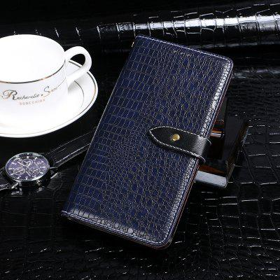 for Xiaomi Redmi 5 Plus Crocodile Grain PU Leather Wallet CaseCases &amp; Leather<br>for Xiaomi Redmi 5 Plus Crocodile Grain PU Leather Wallet Case<br><br>Compatible Model: Redmi 5 Plus<br>Features: With Credit Card Holder, Back Cover, Full Body Cases, Cases with Stand, Dirt-resistant, Anti-knock<br>Mainly Compatible with: Xiaomi<br>Material: PU Leather, TPU<br>Package Contents: 1 x Phone Case<br>Package size (L x W x H): 20.00 x 15.00 x 1.00 cm / 7.87 x 5.91 x 0.39 inches<br>Package weight: 0.0520 kg<br>Style: Solid Color, Special Design, Cool, Funny, Vintage/Nostalgic Euramerican Style, Stripe Pattern, Name Brand Style, Vintage