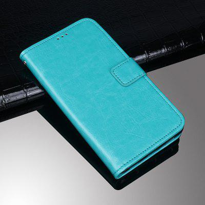 for Xiaomi Redmi 5 Crazy Horse Stripes PU Leather Wallet CaseCases &amp; Leather<br>for Xiaomi Redmi 5 Crazy Horse Stripes PU Leather Wallet Case<br><br>Compatible Model: Redmi 5<br>Features: Anti-knock, Back Cover, Full Body Cases, Cases with Stand, With Credit Card Holder, Dirt-resistant<br>Mainly Compatible with: Xiaomi<br>Material: PU Leather, TPU<br>Package Contents: 1 x Phone Case<br>Package size (L x W x H): 20.00 x 15.00 x 1.00 cm / 7.87 x 5.91 x 0.39 inches<br>Package weight: 0.0490 kg