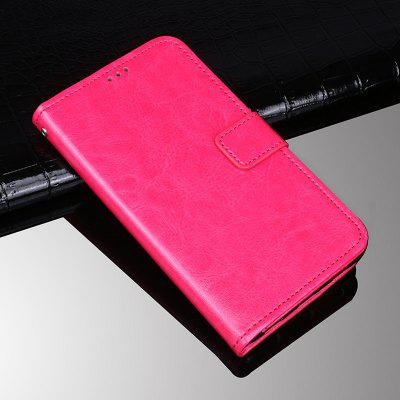 for Xiaomi Redmi 5 Plus Crazy Horse Stripes PU Leather Wallet CaseCases &amp; Leather<br>for Xiaomi Redmi 5 Plus Crazy Horse Stripes PU Leather Wallet Case<br><br>Compatible Model: Redmi 5 Plus<br>Features: Back Cover, Full Body Cases, Cases with Stand, With Credit Card Holder, Anti-knock, Dirt-resistant<br>Mainly Compatible with: Xiaomi<br>Material: TPU, PU Leather<br>Package Contents: 1 x Phone Case<br>Package size (L x W x H): 20.00 x 15.00 x 1.00 cm / 7.87 x 5.91 x 0.39 inches<br>Package weight: 0.0530 kg<br>Style: Solid Color, Name Brand Style, Funny, Vintage, Special Design, Cool