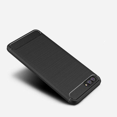 Case for Huawei Nova 2s Shockproof Back Cover Solid Color Soft Carbon fiberCases &amp; Leather<br>Case for Huawei Nova 2s Shockproof Back Cover Solid Color Soft Carbon fiber<br><br>Compatible Model: Huawei Nova 2s<br>Features: Back Cover, Anti-knock<br>Mainly Compatible with: HUAWEI<br>Material: TPU<br>Package Contents: 1 x Phone Case<br>Package size (L x W x H): 20.50 x 11.50 x 0.80 cm / 8.07 x 4.53 x 0.31 inches<br>Package weight: 0.0300 kg<br>Style: Solid Color