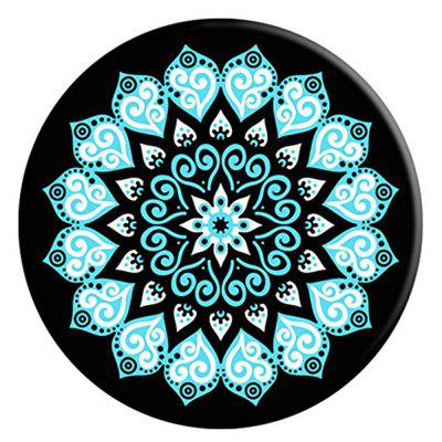 Expanding Stand and Grip for Smartphones and Tablets - Peace Mandala SkyStands &amp; Holders<br>Expanding Stand and Grip for Smartphones and Tablets - Peace Mandala Sky<br><br>Package Contents: 1 x Airbag Stent<br>Package size (L x W x H): 10.00 x 5.00 x 3.00 cm / 3.94 x 1.97 x 1.18 inches<br>Package weight: 0.0100 kg