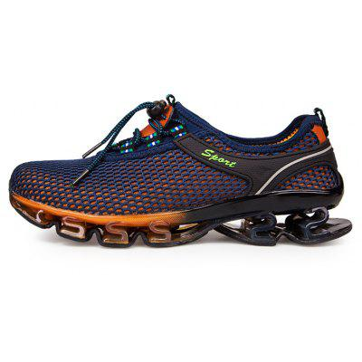 Breathable Sneaker Sport ShoesMen's Sneakers<br>Breathable Sneaker Sport Shoes<br><br>Available Size: 39,40,41,42,43,44,45,46,47,48<br>Closure Type: Lace-Up<br>Feature: Breathable<br>Gender: Unisex<br>Insole Material: PU<br>Lining Material: Cotton Fabric<br>Outsole Material: Rubber<br>Package Contents: 1xShoes(pair)<br>Package Size(L x W x H): 30.00 x 20.00 x 10.00 cm / 11.81 x 7.87 x 3.94 inches<br>Package weight: 1.0000 kg<br>Pattern Type: Print<br>Season: Spring/Fall<br>Shoe Width: Medium(B/M)<br>Upper Material: Microfiber