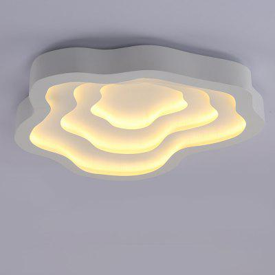 PJ390 - 67W - WW Warm White Ceiling Light AC 220V