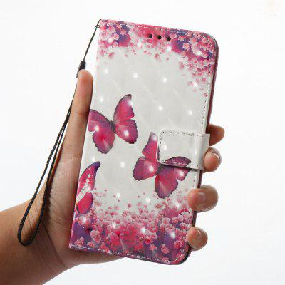 3D Painting Filp Case for Xiaomi Redmi 4X Red Butterfly Pattern PU Leather Wallet Stand CoverCases &amp; Leather<br>3D Painting Filp Case for Xiaomi Redmi 4X Red Butterfly Pattern PU Leather Wallet Stand Cover<br><br>Compatible Model: Xiaomi Redmi 4X 5.0 inch<br>Features: Full Body Cases, With Credit Card Holder, Anti-knock<br>Mainly Compatible with: Xiaomi<br>Material: TPU, PU Leather<br>Package Contents: 1 x Phone Case<br>Package size (L x W x H): 14.60 x 7.90 x 1.90 cm / 5.75 x 3.11 x 0.75 inches<br>Package weight: 0.0590 kg<br>Style: Pattern