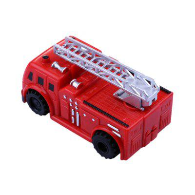 Inductive Truck Follows Black Line Magic Toy Car for KidsOther Educational Toys<br>Inductive Truck Follows Black Line Magic Toy Car for Kids<br><br>Age: 3 Years+<br>Applicable gender: Unisex<br>Design Style: Other<br>Features: Sports<br>Gender: Unisex<br>Material: ABS, Electronic Components<br>Package Contents: 1 x Car , 2 x Button Battery<br>Package size (L x W x H): 19.00 x 13.50 x 5.40 cm / 7.48 x 5.31 x 2.13 inches<br>Package weight: 0.1300 kg<br>Small Parts: No<br>Type: Vehicle Toys<br>Washing: No