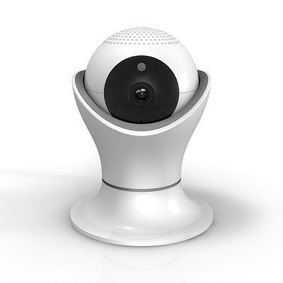 HD1080P Wireless WiFi IP Camera coupons