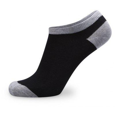 Spell Color Elastic Knitting Socks B1664 - 5 Pairs комплект носков 5 пар uomo fiero uomo fiero uo001fmiig30