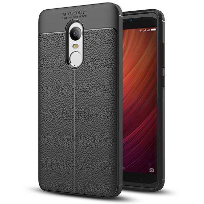 Liche Capa Anti-queda para Xiaomi Redmi Note 4 Versão Global / Redmi Note 4X / Redmi Note 4