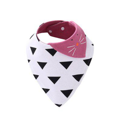 Wuawua  3 Pcs  Baby Bibs Cotton Double Layers Drool Bib  for Boys and Girlsbaby clothing accessories<br>Wuawua  3 Pcs  Baby Bibs Cotton Double Layers Drool Bib  for Boys and Girls<br><br>Gender: Unisex<br>Item Type: Bibs &amp; Burp Cloths<br>Material: Cotton<br>Packabe Contents: 3 x Bib<br>Package size (L x W x H): 1.00 x 1.00 x 1.00 cm / 0.39 x 0.39 x 0.39 inches<br>Package weight: 0.0800 kg<br>Pattern: Character<br>Season: Spring, Summer, Autumn, Winter<br>Suitable Age: 0-1 year old