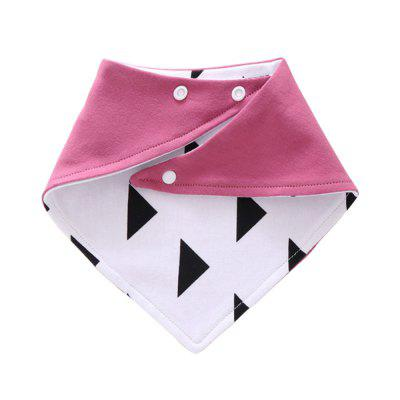 Wuawua Cotton Double Layers Drool Bib Baby Bibs for Boys and Girlsbaby clothing accessories<br>Wuawua Cotton Double Layers Drool Bib Baby Bibs for Boys and Girls<br><br>Gender: Unisex<br>Item Type: Bibs &amp; Burp Cloths<br>Material: Cotton<br>Packabe Contents: 1 x bib<br>Package size (L x W x H): 1.00 x 1.00 x 1.00 cm / 0.39 x 0.39 x 0.39 inches<br>Package weight: 0.0800 kg<br>Pattern: Character<br>Season: Spring, Summer, Autumn, Winter<br>Suitable Age: 0-1 year old