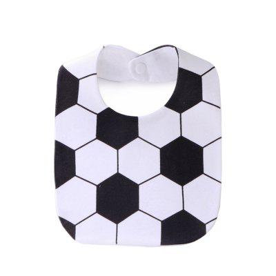 Wuawua 4 Pcs Baby Bibs Cotton Double Layers Drool Bib  for Boys and Girlsbaby clothing accessories<br>Wuawua 4 Pcs Baby Bibs Cotton Double Layers Drool Bib  for Boys and Girls<br><br>Gender: Unisex<br>Item Type: Bibs &amp; Burp Cloths<br>Material: Cotton<br>Packabe Contents: 4 x  Bib<br>Package size (L x W x H): 1.00 x 1.00 x 1.00 cm / 0.39 x 0.39 x 0.39 inches<br>Package weight: 0.1000 kg<br>Pattern: Character<br>Season: Spring, Winter, Autumn, Summer<br>Style: Fashion<br>Suitable Age: 0-1 year old