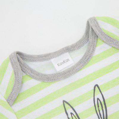 Wuawua 12-18Months Baby Bodysuit Long Sleeve Cotton Stripe Romperbaby rompers<br>Wuawua 12-18Months Baby Bodysuit Long Sleeve Cotton Stripe Romper<br><br>Closure Type: Pullover<br>Collar: Round Neck<br>Gender: Unisex<br>Material: Cotton<br>Package Contents: 1 x  bodysuit<br>Season: Winter<br>Sleeve Length: Full<br>Thickness: General<br>Weight: 0.0500kg