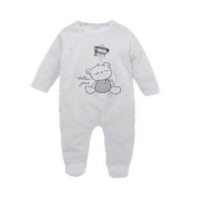 Wuawua Baby Rompers Long Sleeve Cotton Cartoon Embroidered Romperbaby rompers<br>Wuawua Baby Rompers Long Sleeve Cotton Cartoon Embroidered Romper<br><br>Closure Type: Pullover<br>Collar: Round Neck<br>Gender: Boy<br>Material: Cotton<br>Package Contents: 2 x Baby Romper<br>Season: Spring<br>Sleeve Length: Full<br>Thickness: Thin<br>Weight: 0.3000kg