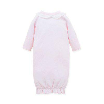 Wuawua Baby Sleeping Wear Long Sleeve Cotton girl Sleeping Bagother baby clothing<br>Wuawua Baby Sleeping Wear Long Sleeve Cotton girl Sleeping Bag<br><br>Gender: Girl<br>Item Type: Cloak<br>Material: Cotton<br>Packabe Contents: 1xsleeping bag<br>Package size (L x W x H): 1.00 x 1.00 x 1.00 cm / 0.39 x 0.39 x 0.39 inches<br>Package weight: 0.1500 kg<br>Pattern: Solid<br>Season: Spring, Autumn<br>Suitable Age: 0-3 months,4-6 months,7-9 months
