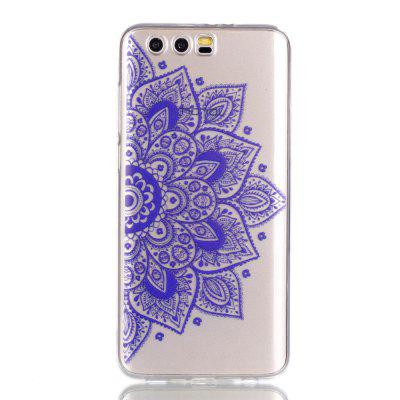for Huawei Honor 9 Ethnic Style Soft Clear TPU Phone Casing Mobile Smartphone Cover Shell Case for iphone 7 ethnic style soft clear tpu phone casing mobile smartphone cover shell case