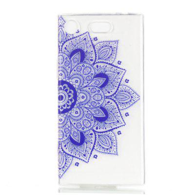 for Sony XZ 1 Ethnic Style Soft Clear TPU Phone Casing Mobile Smartphone Cover Shell Case for iphone 7 ethnic style soft clear tpu phone casing mobile smartphone cover shell case