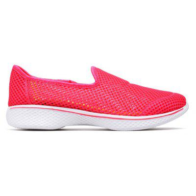 New Women'S Breathable Sports and Casual Net Shoes