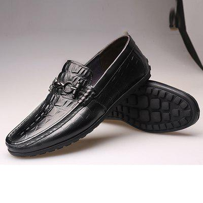 New Men Driving Recreational Leather Shoes 8028Flats &amp; Loafers<br>New Men Driving Recreational Leather Shoes 8028<br><br>Available Size: 38-44<br>Closure Type: Lace-Up<br>Embellishment: Sequined<br>Gender: For Men<br>Insole Material: PVC<br>Lining Material: Genuine Leather<br>Occasion: Casual<br>Outsole Material: Rubber<br>Package Contents: 1xshoes(pair)<br>Pattern Type: Others<br>Season: Summer, Winter, Spring/Fall<br>Shoe Width: Medium(B/M)<br>Toe Shape: Round Toe<br>Toe Style: Closed Toe<br>Upper Material: Full Grain Leather<br>Weight: 6.7320kg