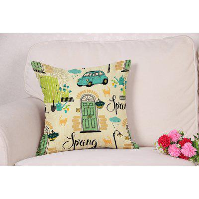 ROUNCO Cartoon Puppy Spring Summer Autumn Winter Linen Pillowcase Sofa Cushion 90GHome Gadgets<br>ROUNCO Cartoon Puppy Spring Summer Autumn Winter Linen Pillowcase Sofa Cushion 90G<br><br>Materials: Polyester<br>Package Contents: 1xpillowcase<br>Package Size(L x W x H): 25.00 x 45.00 x 0.10 cm / 9.84 x 17.72 x 0.04 inches<br>Package weight: 0.1200 kg<br>Product weight: 0.1200 kg
