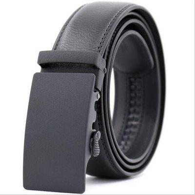 Men Automatically Buckle The Casual Belt LY25-0711-3