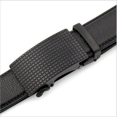 Business Checker Mens Automatic Belt LY55-0088-1Mens Belts<br>Business Checker Mens Automatic Belt LY55-0088-1<br><br>Belt Material: Cowskin<br>Belt Silhouette: Wide Belt<br>Gender: For Men<br>Group: Adult<br>Package Contents: 1 x belt<br>Package size (L x W x H): 1.00 x 10.00 x 10.00 cm / 0.39 x 3.94 x 3.94 inches<br>Package weight: 0.4000 kg<br>Pattern Type: Others<br>Style: Fashion