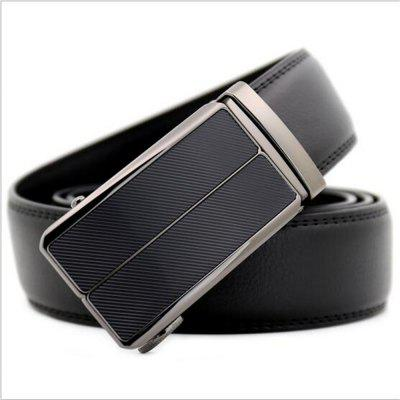 Hot Pin Casual Leather Mens Belt LY55-0149-1Mens Belts<br>Hot Pin Casual Leather Mens Belt LY55-0149-1<br><br>Belt Material: Cowskin<br>Belt Silhouette: Wide Belt<br>Gender: For Men<br>Group: Adult<br>Package Contents: 1 x belt<br>Package size (L x W x H): 10.00 x 10.00 x 10.00 cm / 3.94 x 3.94 x 3.94 inches<br>Package weight: 0.3500 kg<br>Pattern Type: Others<br>Style: Casual
