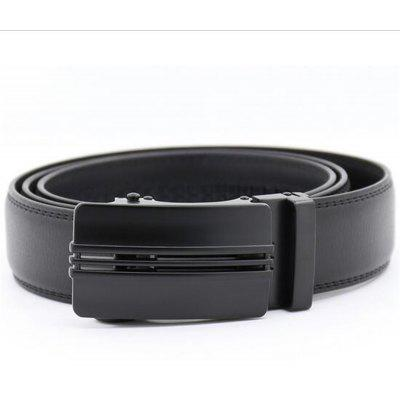 The New Mens Belt LY55-01673-1Mens Belts<br>The New Mens Belt LY55-01673-1<br><br>Belt Material: Cowskin<br>Belt Silhouette: Wide Belt<br>Gender: For Men<br>Group: Adult<br>Package Contents: 1 x belt<br>Package size (L x W x H): 10.00 x 10.00 x 10.00 cm / 3.94 x 3.94 x 3.94 inches<br>Package weight: 0.3400 kg<br>Pattern Type: Others<br>Style: Casual