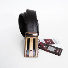 Men's Business and Leisure Belt 9052355A