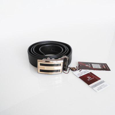 Mens Business and Leisure Belt 9052355AMens Belts<br>Mens Business and Leisure Belt 9052355A<br><br>Belt Material: Cowskin<br>Belt Silhouette: Wide Belt<br>Gender: For Men<br>Group: Adult<br>Package Contents: 1 X BELT<br>Package size (L x W x H): 10.00 x 10.00 x 10.00 cm / 3.94 x 3.94 x 3.94 inches<br>Package weight: 0.3500 kg<br>Pattern Type: Others<br>Style: Formal