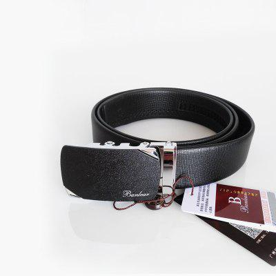 Fashion Hot Style Men Leisure Belt 9055456AMens Belts<br>Fashion Hot Style Men Leisure Belt 9055456A<br><br>Belt Material: Cowskin<br>Belt Silhouette: Wide Belt<br>Gender: For Men<br>Group: Adult<br>Package Contents: 1 x belt<br>Package size (L x W x H): 10.00 x 10.00 x 10.00 cm / 3.94 x 3.94 x 3.94 inches<br>Package weight: 0.4000 kg<br>Pattern Type: Others<br>Style: Casual