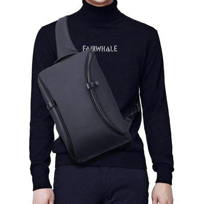 Men Outdoor Crossbody Bag USB Charger Port Chest Bag Cycling BagCrossbody Bags<br>Men Outdoor Crossbody Bag USB Charger Port Chest Bag Cycling Bag<br><br>Closure Type: Zipper<br>Gender: For Men<br>Handbag Type: Crossbody bag<br>Interior: Zipper Pouch, Interior Compartment, Interior Zipper Pocket, Cell Phone Pocket, Interior Slot Pocket<br>Main Material: Polyester<br>Occasion: Versatile<br>Package Contents: 1 x Chest bag<br>Package size (L x W x H): 40.00 x 30.00 x 5.00 cm / 15.75 x 11.81 x 1.97 inches<br>Package weight: 0.5000 kg<br>Pattern Type: Solid<br>Style: Fashion