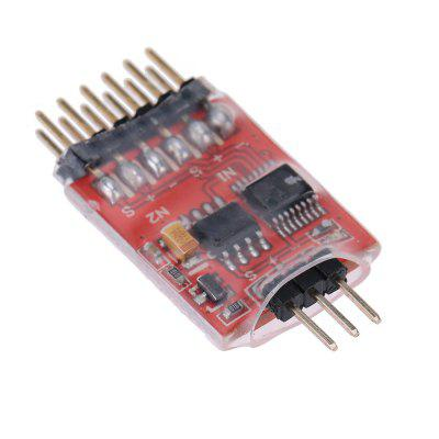 3 Channel Video Switcher Module for FPV DIY Drone