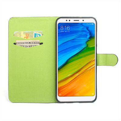 Luxury Wallet Case for Xiaomi Redmi 5 Plus Phone Leather Sheath Case for Xiaomi Redmi 5 Plus CsaeCases &amp; Leather<br>Luxury Wallet Case for Xiaomi Redmi 5 Plus Phone Leather Sheath Case for Xiaomi Redmi 5 Plus Csae<br><br>Color: Black,White,Blue,Rose<br>Features: Back Cover, Full Body Cases, Cases with Stand, Anti-knock, Dirt-resistant<br>Material: TPU<br>Package Contents: 1 x Phone Case<br>Package size (L x W x H): 15.00 x 7.00 x 2.00 cm / 5.91 x 2.76 x 0.79 inches<br>Package weight: 0.0750 kg<br>Style: Cool, Special Design, Solid Color