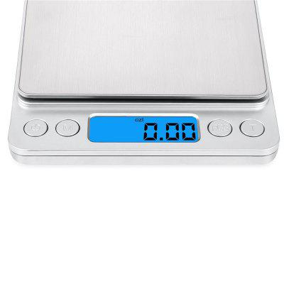 1000g / 0.01g Electronic Mini Kitchen Weight Scale Digital High-Precision plastic housing electronic weight scale mould