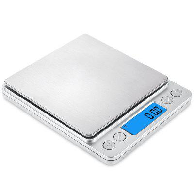 1000g / 0.1g Electronic Mini Kitchen Weight Scale Digital High-precision