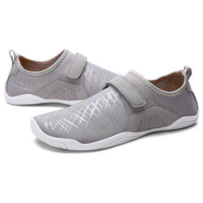Breathable Multi-Purpose Swimming ShoesCasual Shoes<br>Breathable Multi-Purpose Swimming Shoes<br><br>Available Size: 35,36,37,38,39,40,41,42,43,44,45,46<br>Closure Type: Slip-On<br>Feature: Breathable<br>Gender: Unisex<br>Insole Material: PU<br>Lining Material: Cotton Fabric<br>Outsole Material: Rubber<br>Package Contents: 1xShoes(pair)<br>Package Size(L x W x H): 30.00 x 12.00 x 5.00 cm / 11.81 x 4.72 x 1.97 inches<br>Package weight: 0.4500 kg<br>Pattern Type: Print<br>Season: Spring/Fall<br>Shoe Width: Medium(B/M)<br>Upper Material: Microfiber