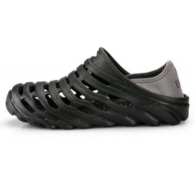 Men Light Wading Beach ShoesMens Slippers<br>Men Light Wading Beach Shoes<br><br>Available Size: 40,41,42,43,44,45<br>Embellishment: None<br>Gender: For Women<br>Outsole Material: PU<br>Package Contents: 1 X Shoes(pair)<br>Pattern Type: Others<br>Season: Summer, Spring/Fall, Winter<br>Shoe Width: Medium(B/M)<br>Slipper Type: Outdoor<br>Style: Novelty<br>Upper Material: PU<br>Weight: 0.5400kg