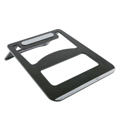 Aluminum Cooling Stand Bracket for Laptop Computers