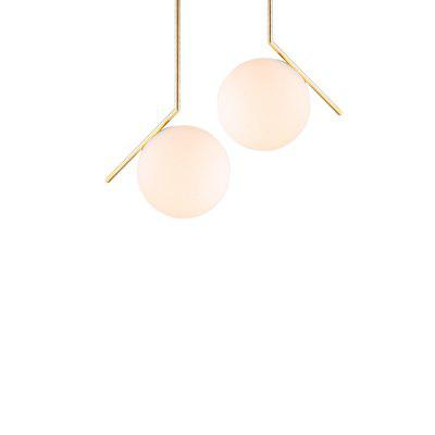 8207 E27 Personalise Pendant Light AC 220VPendant Light<br>8207 E27 Personalise Pendant Light AC 220V<br><br>Battery Included: No,Non-preloaded<br>Bulb Base: E27<br>Bulb Included: Yes<br>Bulb Type: LED<br>Certifications: CE,RoHs<br>Chain / Cord Adjustable or Not: Chain / Cord Adjustable<br>Chain / Cord Length ( CM ): 120CM<br>Color Temperature or Wavelength: 2800K<br>Decoration Material: Glass,Metal<br>Dimmable: No<br>Features: Bulb Included<br>Fixture Height ( CM ): 120CM<br>Fixture Length ( CM ): 20CM<br>Fixture Width ( CM ): 20CM<br>Number of Bulb: 1 Bulb<br>Number of Bulb Sockets: 1<br>Package Contents: 1 x Pendant Light, 1 x English User Manual<br>Package size (L x W x H): 25.00 x 25.00 x 50.00 cm / 9.84 x 9.84 x 19.69 inches<br>Package weight: 2.0000 kg<br>Product size (L x W x H): 20.00 x 20.00 x 120.00 cm / 7.87 x 7.87 x 47.24 inches<br>Product weight: 1.5000 kg<br>Shade Material: Glass<br>Stepless Dimming: No<br>Style: Artistic Style<br>Suggested Room Size: 5 - 10?<br>Suggested Space Fit: Bedroom,Dining Room,Indoors,Others<br>Type: Ceiling Light<br>Voltage ( V ): AC220<br>Wattage per Bulb ( W ): 10W
