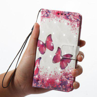 3D Painting Filp Case for Xiaomi Mi 5X Red Butterfly Pattern PU Leather Wallet Stand CoverCases &amp; Leather<br>3D Painting Filp Case for Xiaomi Mi 5X Red Butterfly Pattern PU Leather Wallet Stand Cover<br><br>Compatible Model: Xiaomi 5X 5.5 inch<br>Features: Full Body Cases, With Credit Card Holder, Anti-knock<br>Mainly Compatible with: Xiaomi<br>Material: TPU, PU Leather<br>Package Contents: 1 x Phone Case<br>Package size (L x W x H): 15.90 x 8.60 x 1.80 cm / 6.26 x 3.39 x 0.71 inches<br>Package weight: 0.0650 kg<br>Style: Pattern