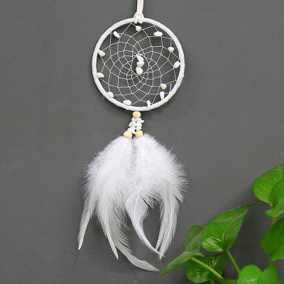 Handmade Dream Catcher for Wall Hanging Decoration Home Room Decor Mascot Craft Gifts