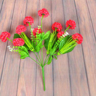 Artificial Silk Flowers Bright Color Chrysanthemum Home Decor Simulation FlowersArtificial Flowers<br>Artificial Silk Flowers Bright Color Chrysanthemum Home Decor Simulation Flowers<br><br>Branch Numbers: 2<br>Display Space: Tabletop Flower<br>Floral Type: Chrysanthemum<br>Flower Materials: Others<br>Package Contents: 2 x Artificial Silk Flowers<br>Package size (L x W x H): 2.00 x 13.00 x 36.00 cm / 0.79 x 5.12 x 14.17 inches<br>Package weight: 0.3000 kg<br>Shape: Bouquet<br>Style: Pastoral Style