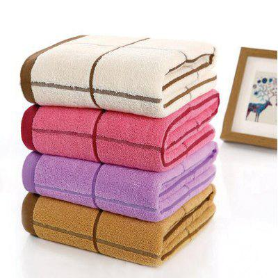 One Piece Bath Towel Classic Simple Plaids Pattern Thick Soft Cozy Shower TowelOther Bathroom Accessories<br>One Piece Bath Towel Classic Simple Plaids Pattern Thick Soft Cozy Shower Towel<br><br>Package Contents: 1 x  Bath Towel<br>Package size (L x W x H): 20.00 x 35.00 x 3.00 cm / 7.87 x 13.78 x 1.18 inches<br>Package weight: 0.2000 kg