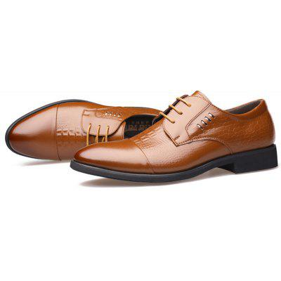 New Lace-Up Wingtip ShoesFormal Shoes<br>New Lace-Up Wingtip Shoes<br><br>Available Size: 38-44<br>Closure Type: Lace-Up<br>Embellishment: Flowers<br>Gender: For Men<br>Insole Material: PU<br>Lining Material: Genuine Leather<br>Occasion: Casual<br>Outsole Material: Rubber<br>Package Contents: 1xshoes(pair)<br>Pattern Type: Plaid<br>Season: Summer, Winter, Spring/Fall<br>Shoe Width: Narrow(AA/N)<br>Toe Shape: Pointed Toe<br>Toe Style: Closed Toe<br>Upper Material: Microfiber<br>Weight: 1.9800kg