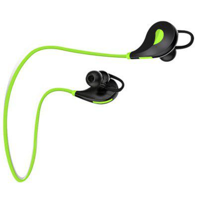 Wireless Bluetooth Sport Earphone Noise Cancelling Sweatproof Earbuds Magnetic EarphonesEarbud Headphones<br>Wireless Bluetooth Sport Earphone Noise Cancelling Sweatproof Earbuds Magnetic Earphones<br><br>Compatible with: iPhone, Mobile phone<br>Connectivity: Wired and Wireless<br>Function: Bluetooth, Answering Phone, MP3 player<br>Material: ABS<br>Package Contents: 1 x Bluetooth Headset<br>Package size (L x W x H): 8.00 x 4.00 x 2.00 cm / 3.15 x 1.57 x 0.79 inches<br>Package weight: 0.0280 kg<br>Product weight: 0.0250 kg<br>Type: In-Ear